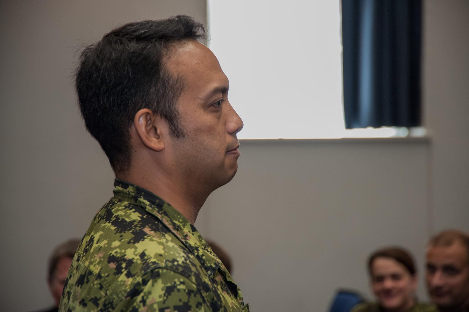 JCSP 43 DL1 Graduation Ceremony - 15 July 2017 - Photo 302