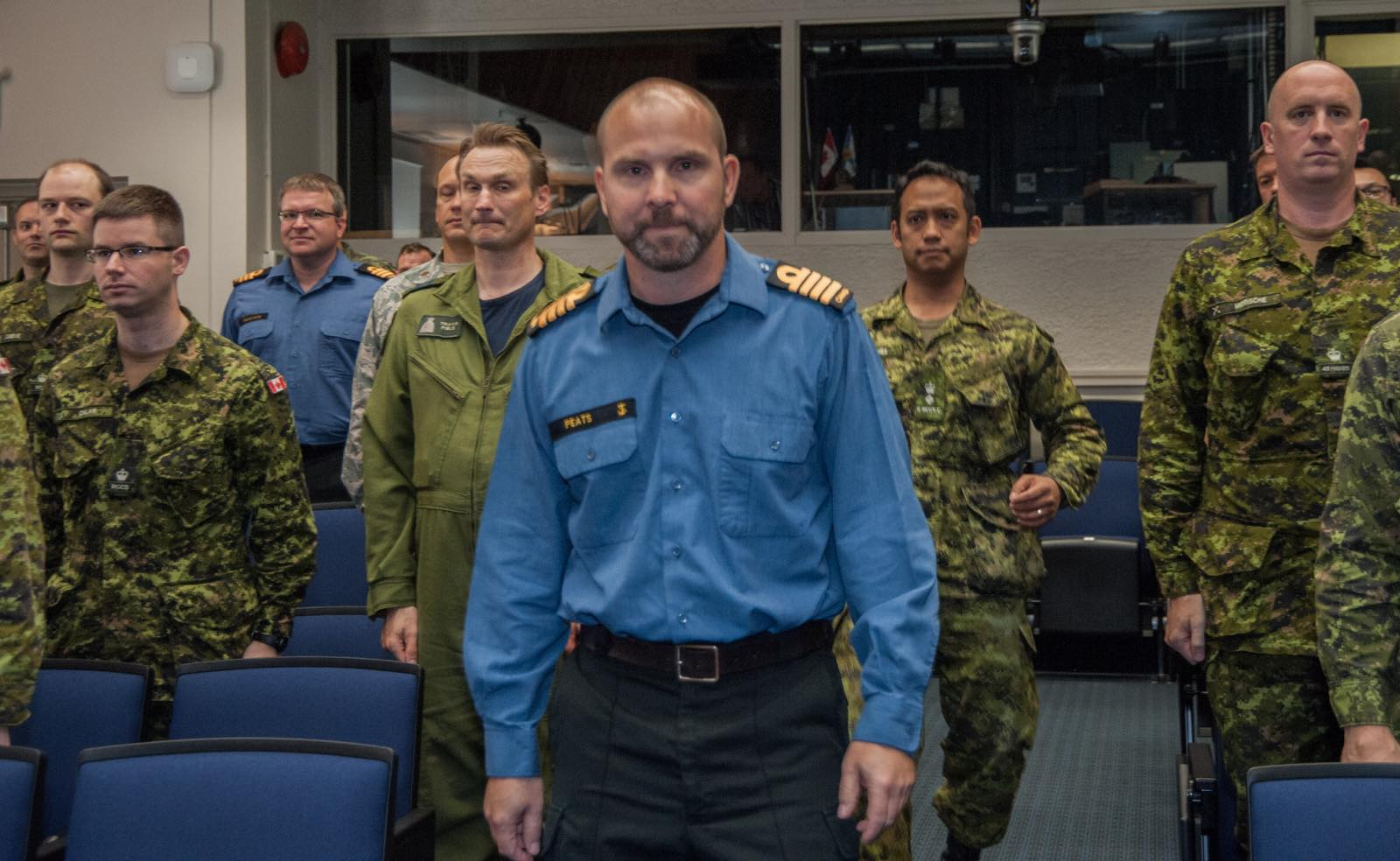 JCSP 43 DL1 Graduation Ceremony - 15 July 2017 - Photo 305